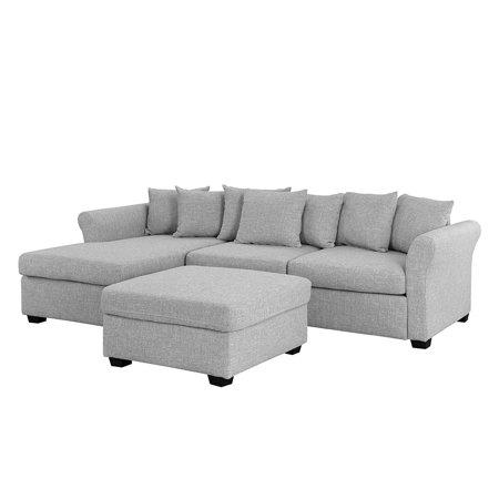 Upholstered 96\