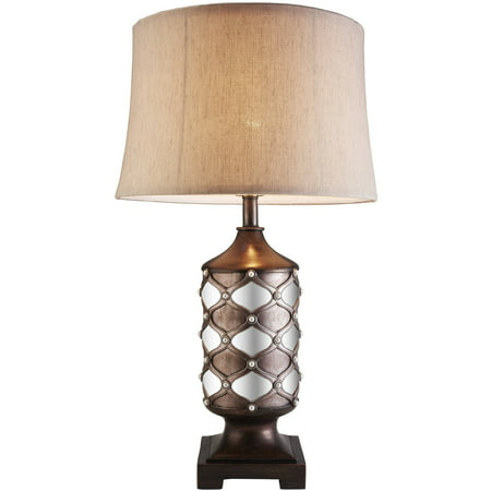 Ok Lighting Arabesque Table Lamp
