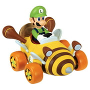 Super Mario Coin Racers Luigi