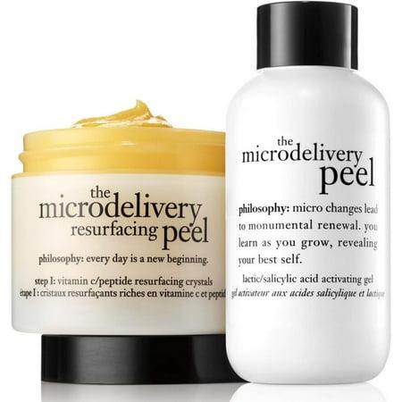 3 Pack - Philosophy  The Microdelivery Resurfacing Peel 2 ea