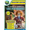The Agency of Anomalies THE LAST PERFORMANCE Collectors Edition Hidden Object PC Game DVD-ROM Enjoy hours of fun with Agency of Anomalies 3: Last Performance! It is packed with features like two hours of extra gameplay and six bonus mini games.