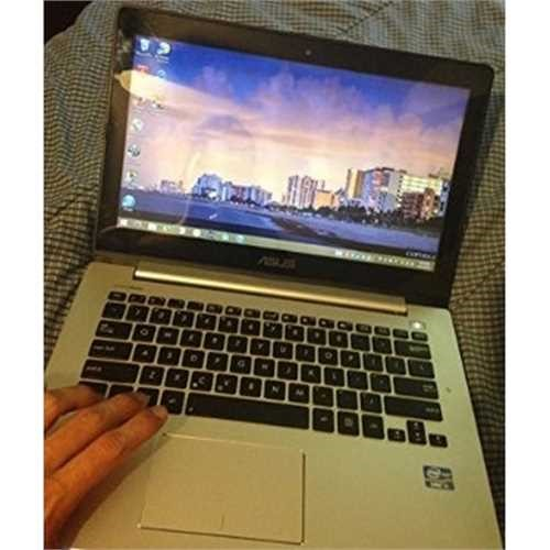 Refurbished VivoBook S300CA-DS51T-CA Ultrabook I5-3317U Laptop PC 4GB 500GB 13.3 Windows 8