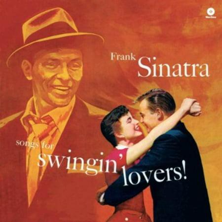Songs for Swingin Lovers (Vinyl)](Halloween Songs For Senior Infants)