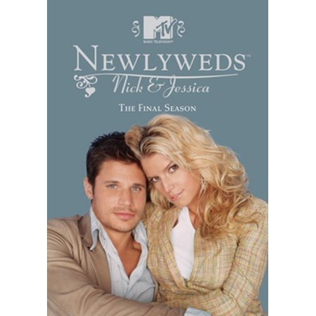 Newlyweds: Nick & Jessica The Complete Final Season (Best 90s Nick Tv Shows)