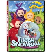 Teletubbies: Tubby Snowball by Sony Pictures