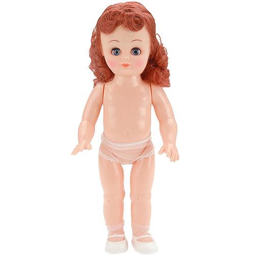 """Girl Fashion Doll 13-1/2"""""""