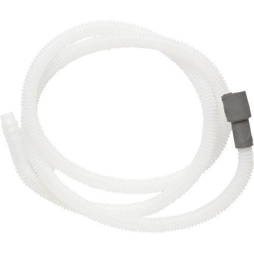 Genuine Whirlpool 8269144A Dishwasher Drain Hose Extension 6.5'