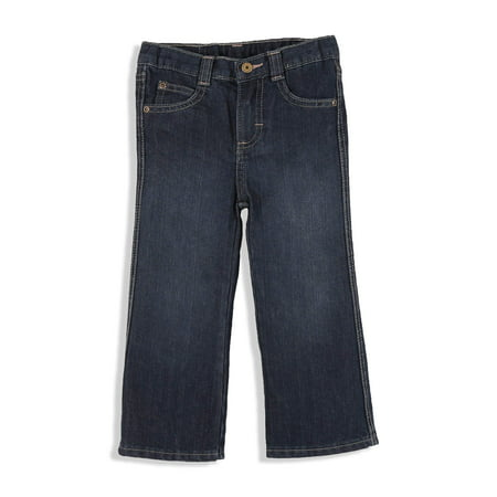 Wrangler Baby Toddler Boy Bootcut - Toddler Robin Jeans