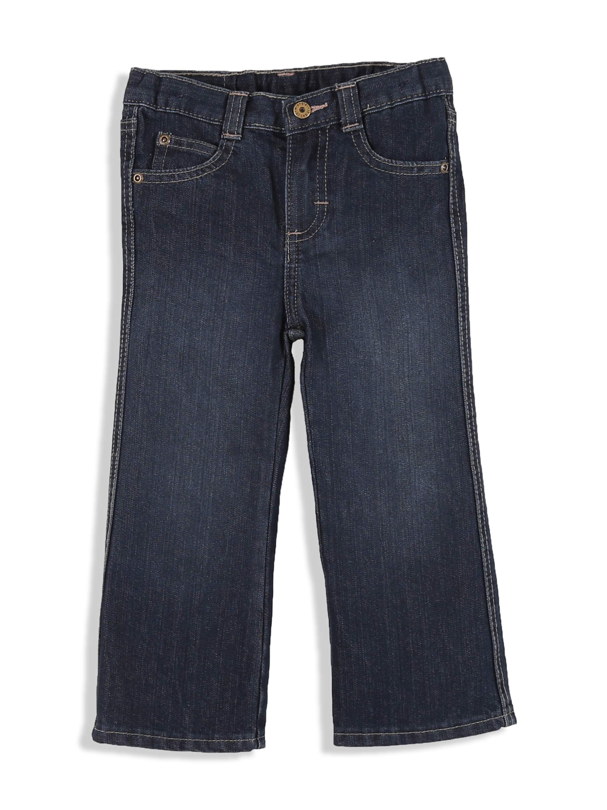 Baby Toddler Boy Bootcut Jeans