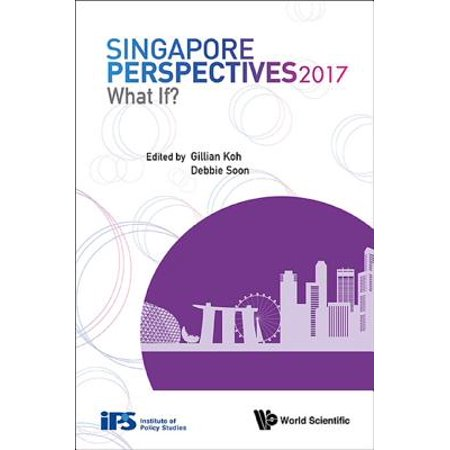 Singapore Perspectives 2017 - eBook - Halloween Night 2017 Singapore