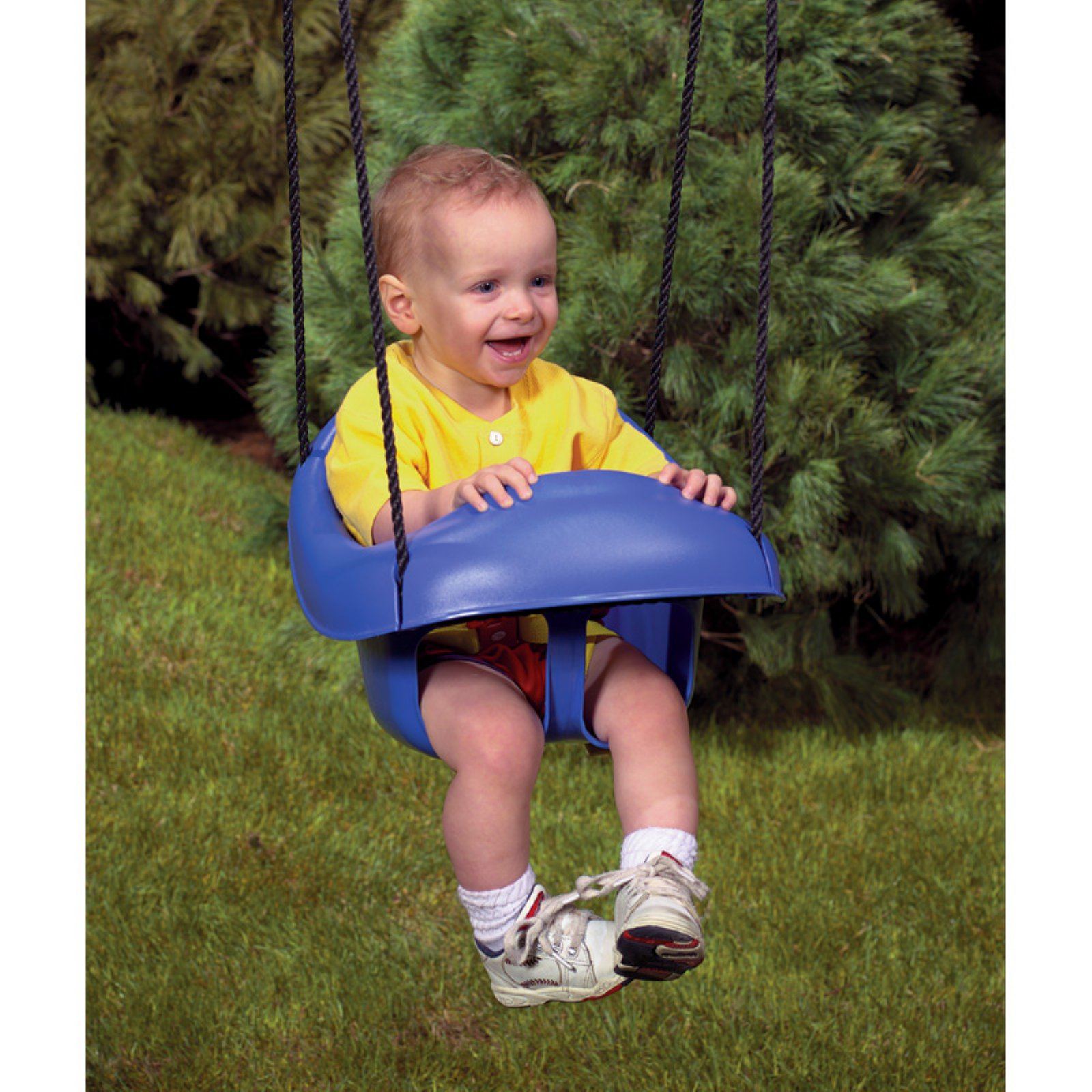 PlayStar Toddler Swing