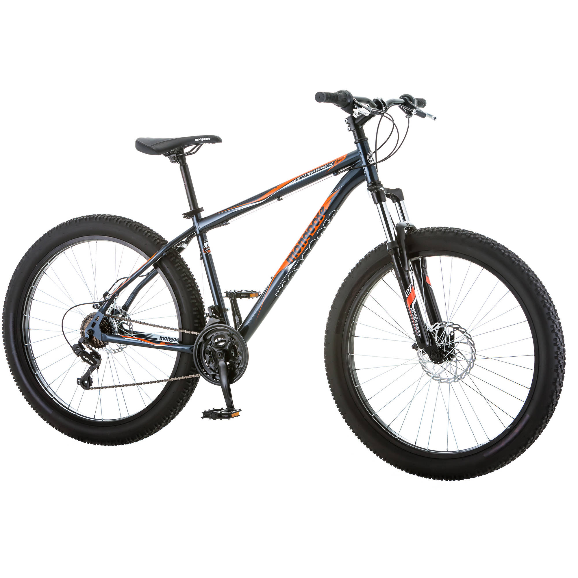 27 5 Mongoose Terrex Mens Bike
