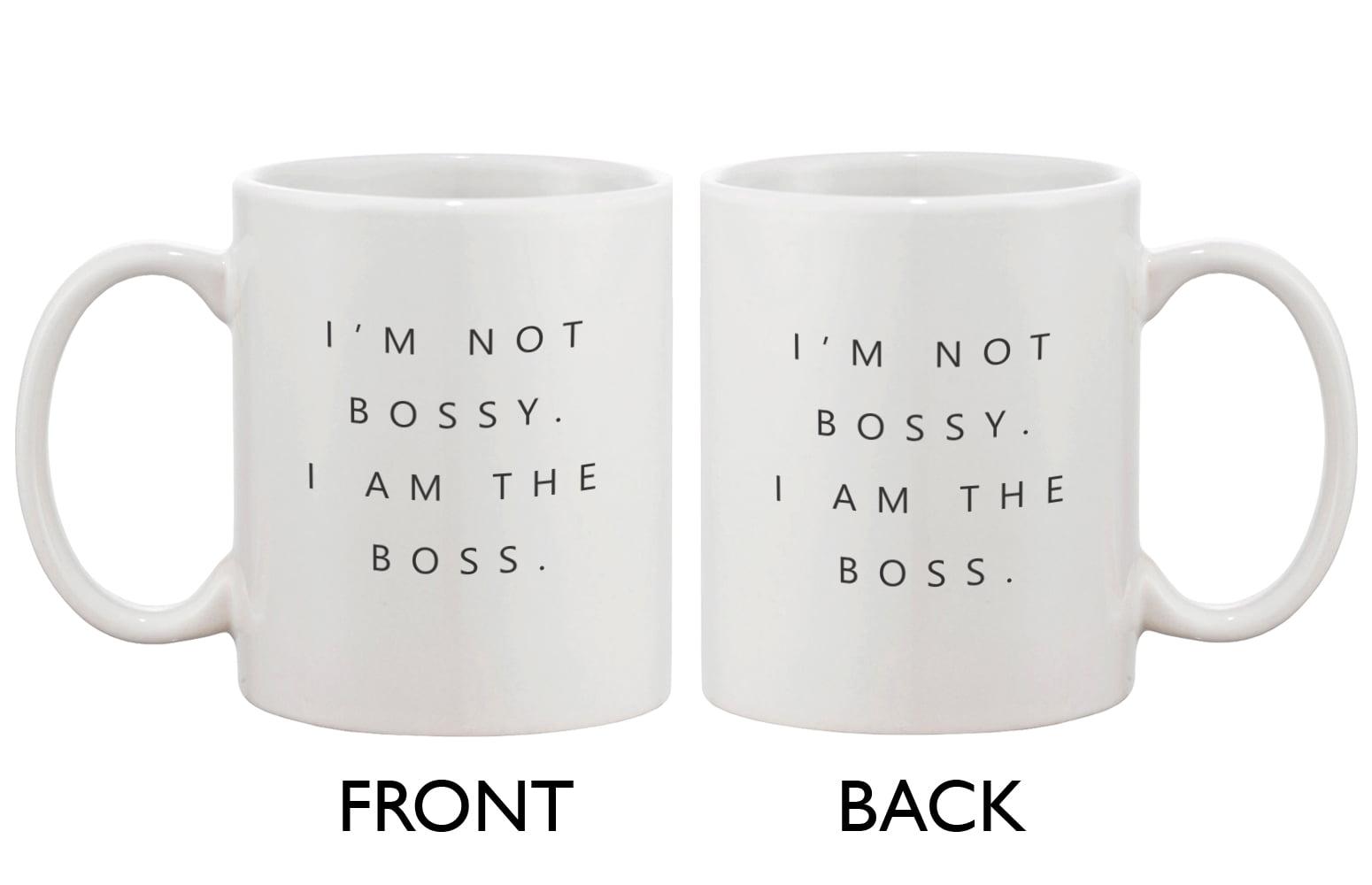 Hush  Funny Coffee Tea Mug Cup Novelty Gag Gift Joke