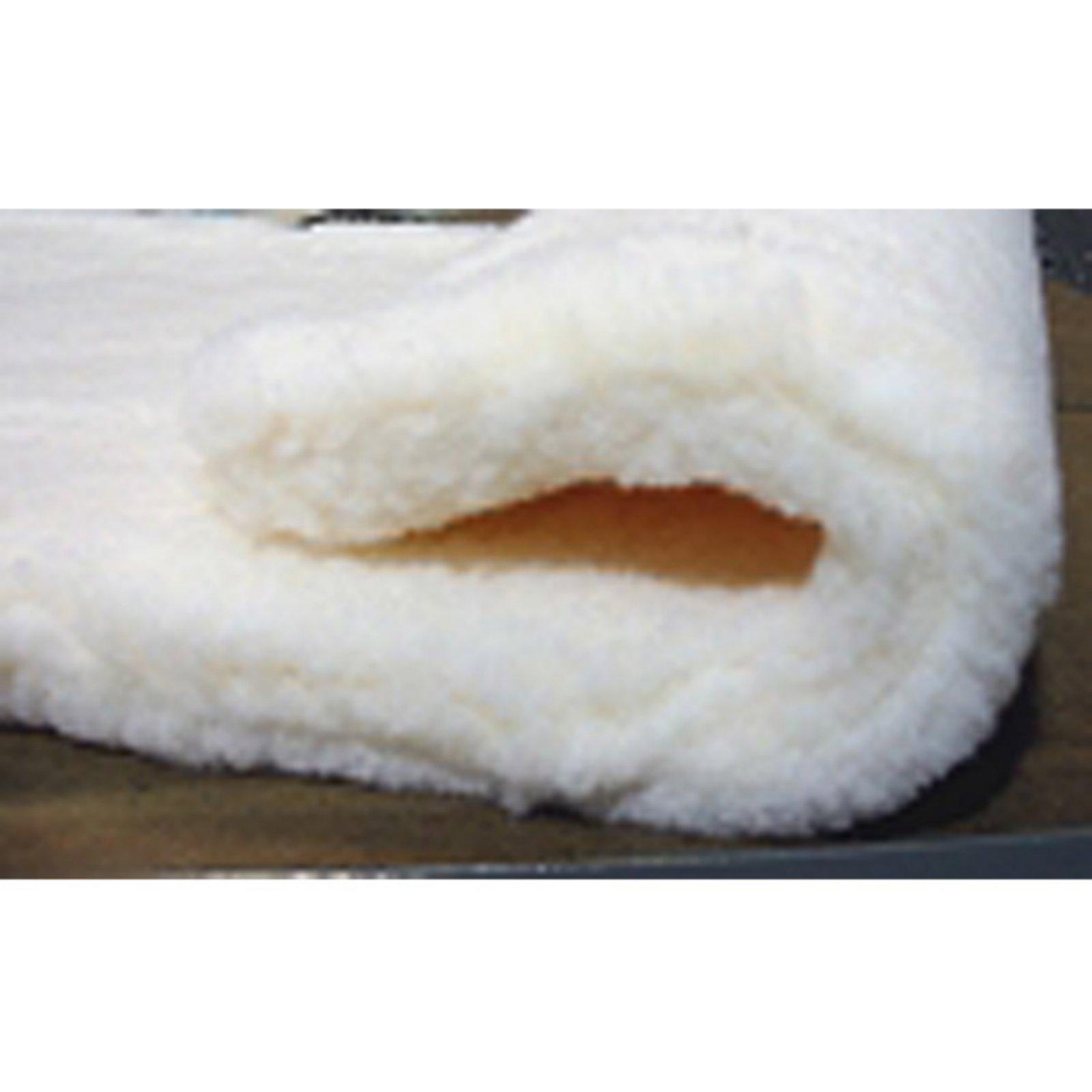 Mr. Wags Double Fleece Dog Mat