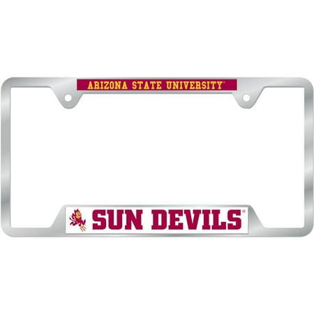 - Arizona State Sun Devils WinCraft License Plate Frame - No Size