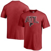 Product Image Atlanta Falcons NFL Pro Line by Fanatics Branded Youth Hometown  Collection ATL T-Shirt - 5ce4f67ec