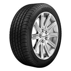 Mfd 100v Radial - Kumho Solus TA71 225/60R18 100V BSW Grand Touring tire