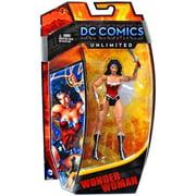 Marvel Comics Dc Unlimited Wonder Woman