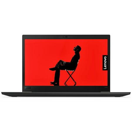 Lenovo 20L70024US ThinkPad T480s 14 inch Core i7-8650U 8GB 256GB PCI Express Windows 10 Pro (20L70025US) - image 1 of 11