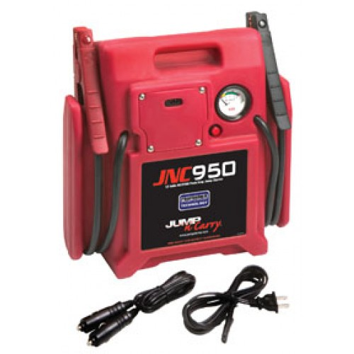 Jump-N-Carry 950 BOOSTER PK 2000 PEAK AMPS