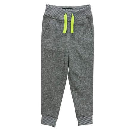 No Retreat Boys' Super Soft Jogger Pants ()