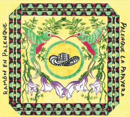 Palenque La Papayera - Ramon En Palenque [CD]