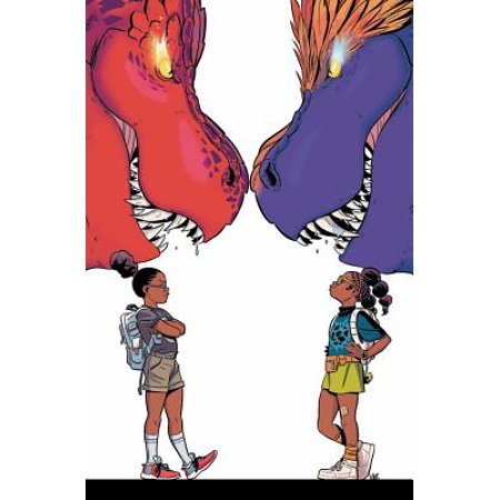 Girls Devil (Moon Girl and Devil Dinosaur Vol. 4 :)