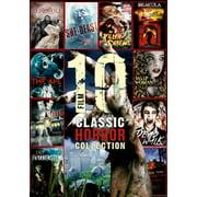 10-Film Classic Horror Classics (DVD)