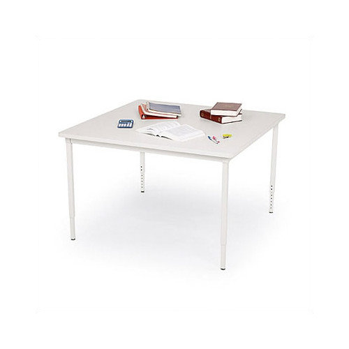 Bretford Manufacturing Inc Quattro 42'' Wide Work and Utility Table