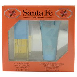 SANTA FE by Aladdin Fragrances