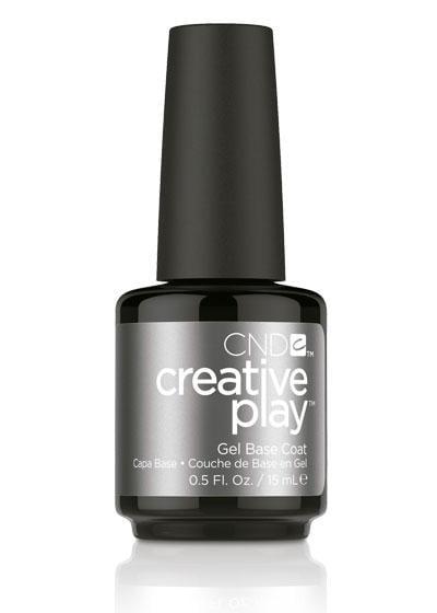 CND Creative Play Gel - Base Coat 0.5 oz