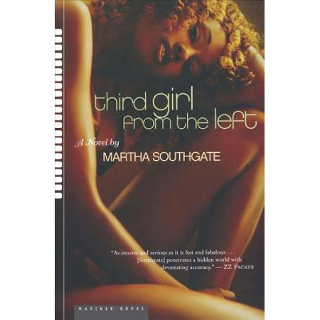 Third Girl from the Left - eBook (Martha And The Vandellas Third Finger Left Hand)
