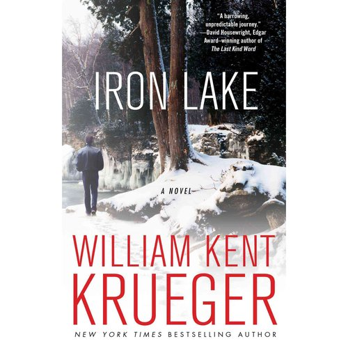 Iron Lake: A Novel