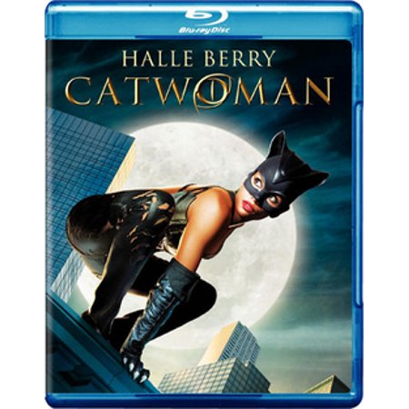 Catwoman (Blu-ray) - Catwoman Signed