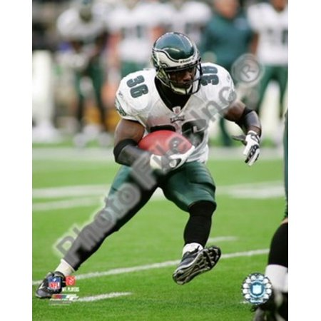 - Brian Westbrook 2008 Action Sports Photo