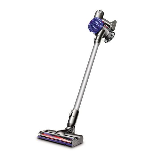 dyson v6 slim cordless vacuum. Black Bedroom Furniture Sets. Home Design Ideas