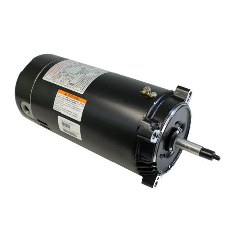 A.O. Smith UST1102 1 Hp Swimming Pool/Spa Replacement Motor C-Flange Hayward