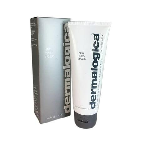Dermalogica Skin Prep Scrub 2.5 oz (75 ml)