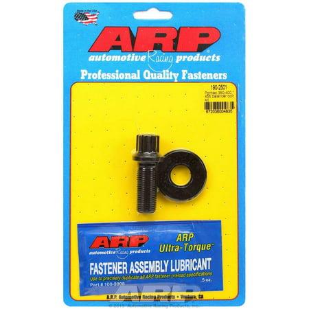 ARP INC. 190-2501 PONTIAC 350-400-455 BALANCER BOLT KIT