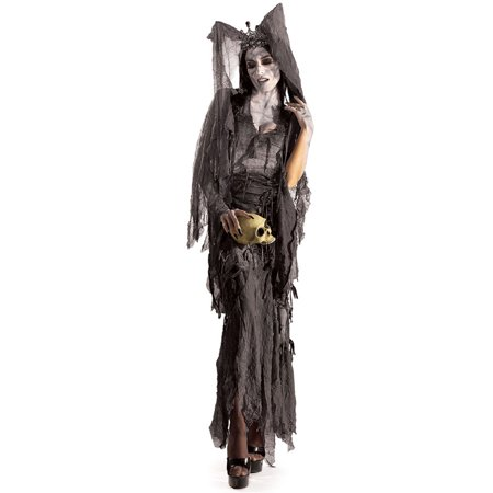 Lady Gruesome Adult Halloween Costume, Size: Women's - One - Gruesome Costumes