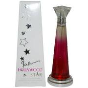 Hollywood Star By Fred Hayman For Women. Eau De Parfum Spray 3.4 Ounces
