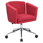 Boss Office & Home Go RETRO Club Desk Chair