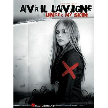 Avril LaVigne - Under My Skin