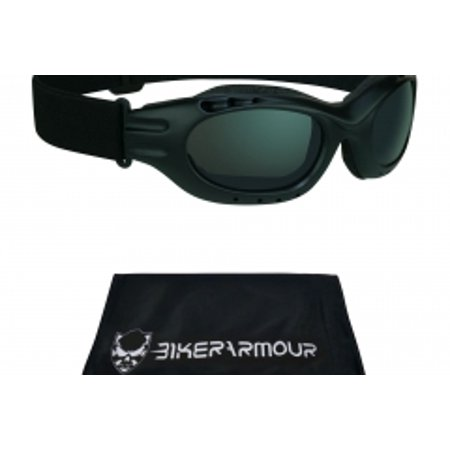 Motorcycle Riding Goggles. Great for Biker Riding, Skiing and - Off Road Goggles Riding Gear