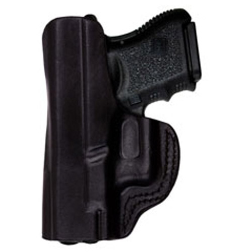 Tagua IPH Inside the Pant Holster, Fits Springfield XDM 3.8, Right Hand, Black