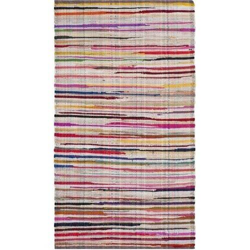 Safavieh Rag Petar Striped Area Rug or Runner