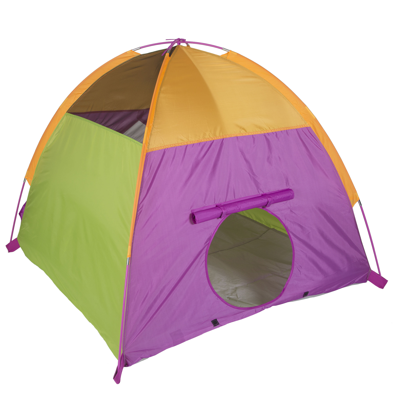 sc 1 st  Walmart & Pacific Play Tents My Tent Play Tent - Walmart.com