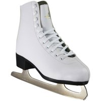American Athletic Women's Tricot-Lined Ice Skates