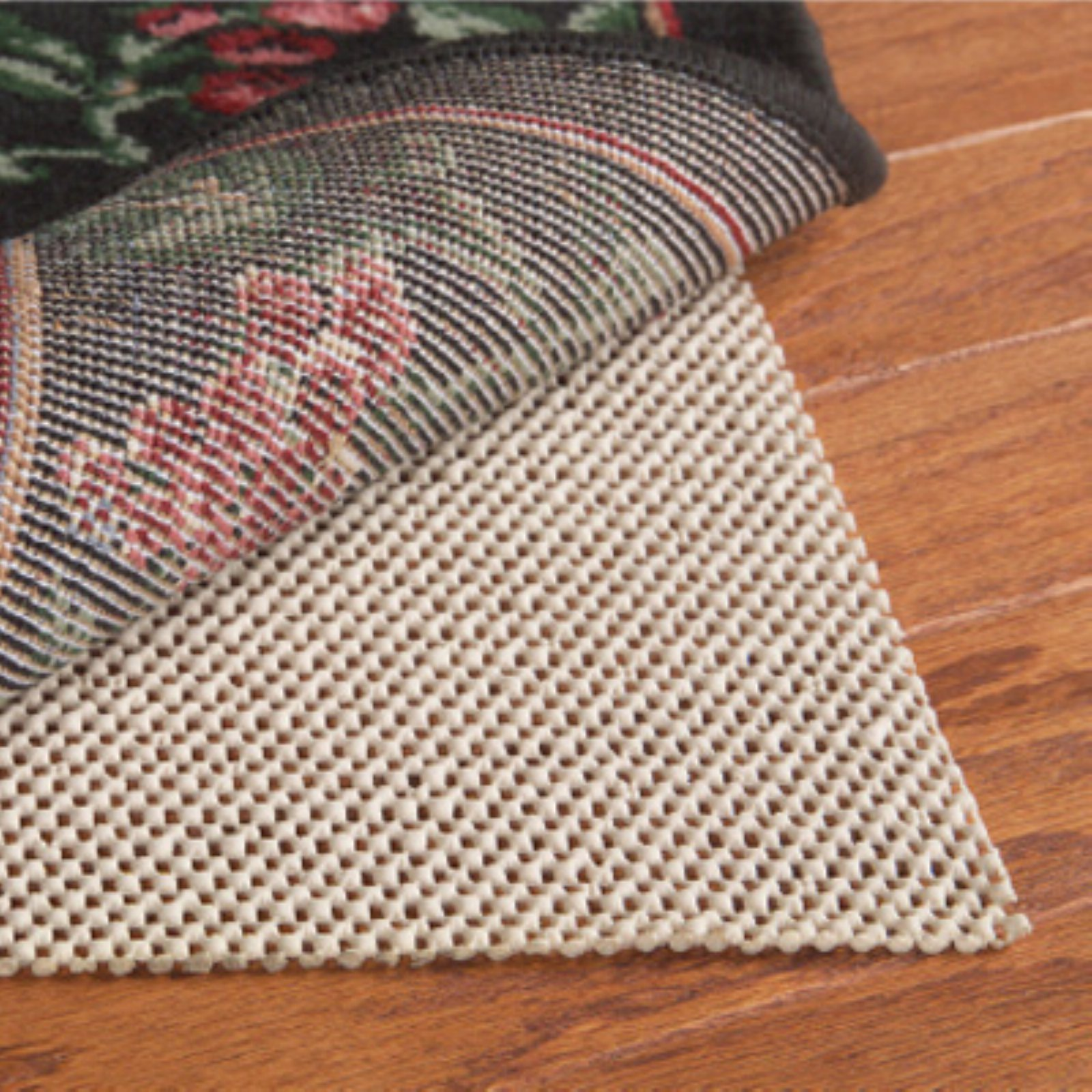 Click here to buy Eco Grip Rug Saver Pad by Overstock.