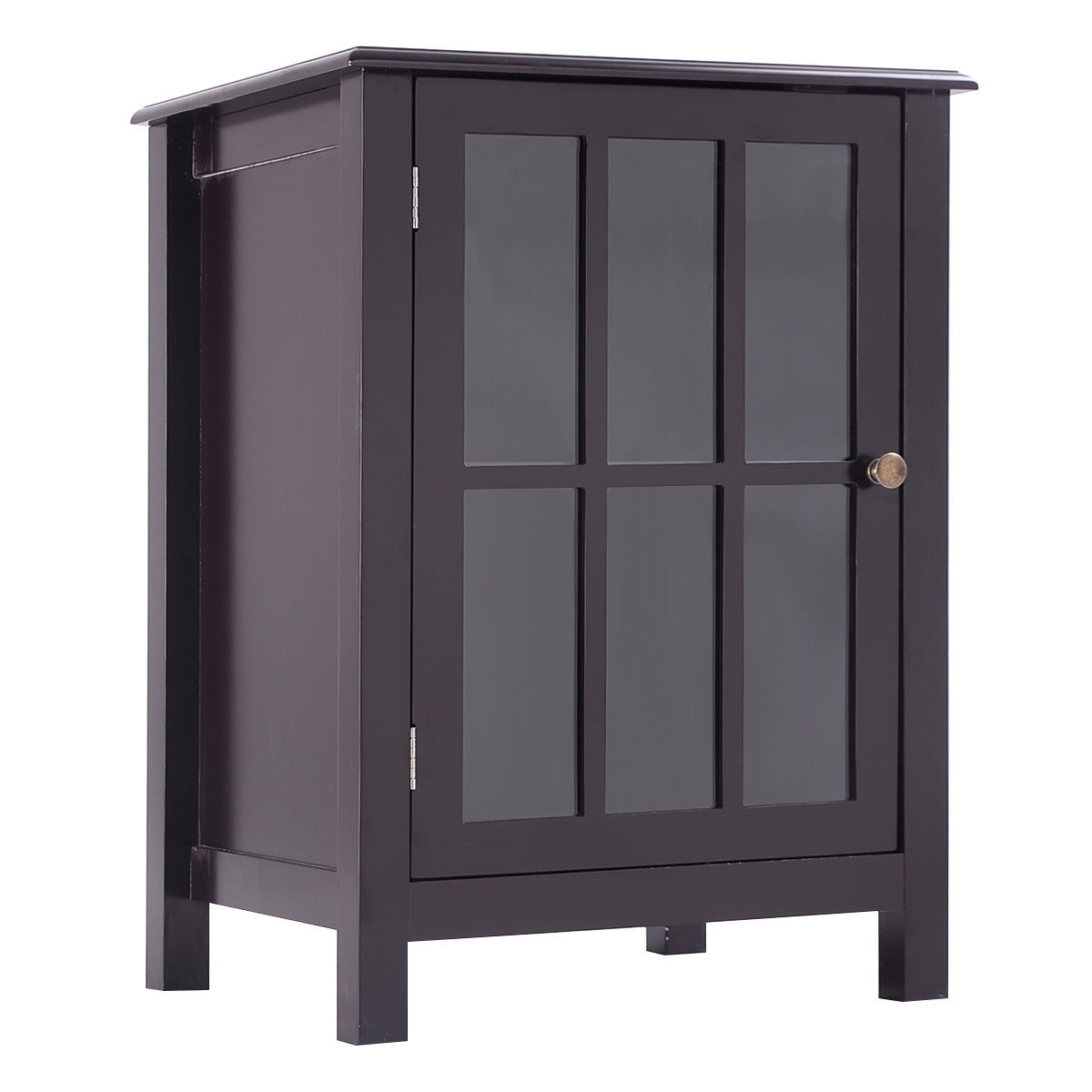 Storage Cabinets with Doors Shelf